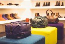 A C C E S S O R I E S / Find more here : http://www.melvin-hamilton.com/bags-accessories.html