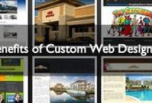 Web Design / Web Design Board #webdesign