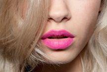 MAKEUP / Makeup, Beauty, Eyeshadow, Nail Polish, Lipstick, Contouring