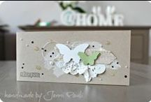♡ Stampin'Up Inspiratie ♡