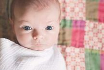 Newborn / Other people's images that inspire me