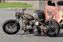 American's Choppers