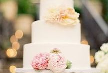 CAKES / Gorgeous cakes for weddings, showers and birthdays!