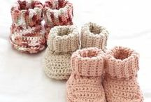 Crochet - Baby, Child & Toys / by Kate Kelly