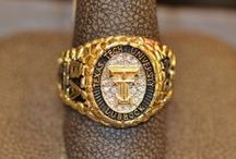 Texas Tech Collegiate Jewelry / Collegiate Licensed. Custom men's and women's class rings & fashion jewelry for any university or college. High school rings also available.