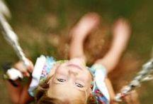 Kinderfotografie / Mooie foto's ter inspiratie