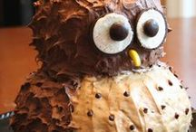 1st OWL birthday!