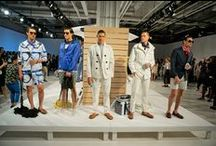 Men's Fashion / All about Men's Fashion in Asia and in the Philippines