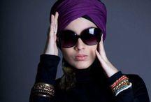 Tichels & Mitpachat / Kisui rosh, jewish woman, modest, headcovering