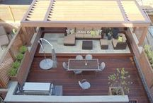 Loft 228 rooftop ideas