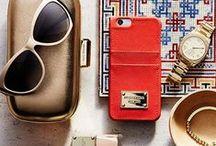 Michael Kors SS15 - Uma Colecção Irresistível / Uma colecção carregada de estilo, vibrante, de cores veraneantes e com pormenores irresistíveis.