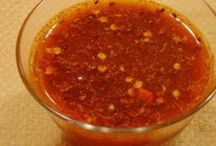 Food sauce