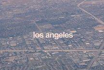 LA, CA ♥