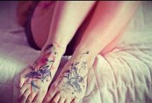Tattoos / Tattoos of all kinds for all kind of people :) Beautiful inspiration and ideas for your future tattoo :)