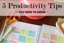 Tips / Tips for easier and better life ;)