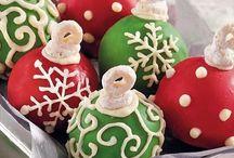 Cookies christmas