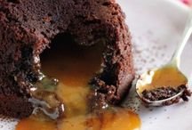 cake lava