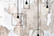 Workspaces & Studios Design / Interior design, minimalist design, minimal design, offices, white offices, studios, minimalist studios, work inspiration, workspace, minimalist workspace, workspaces, studios, dreamy workspace, dreamy office, minimal studio, minimal workspace