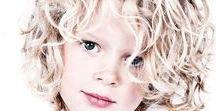 Portraits / Mooie portretfotografie