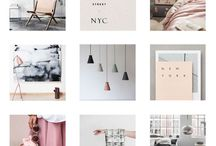 Mood Boards & Photography / Moodboards, inspirations, mood board inspiration, mood board fashion, mood board design, mood board design, mood board interiors, mood board branding, mood boards, photography, photography inspiration, visual inspiration, inspiration for your blog