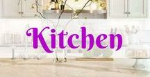 Things for the Kitchen / Fun, unique, and practical things for the kitchen. Kitchen decor and accessories. Kitchen theme decor ideas, basic kitchen essentials, unique kitchen gadgets and gizmos, other small kitchen appliances,and more.