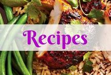 Recipes / Free easy recipes on Pinterest. Good breakfast ideas, quick easy lunch ideas, easy dinner recipe ideas, great appetizer recipes, one dish meal recipes, and more. Try one of these recipes to feed your family or a crowd!