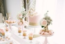 beautiful tables & party pretties
