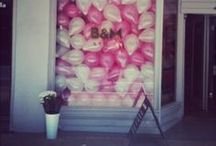 cute cafes and sweet shops