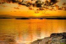 landscape / by Sharifahnor Hamidah