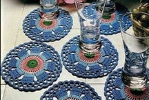 Coasters and Potholders