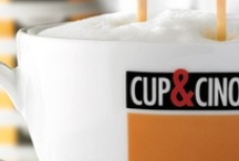 Kaffee / Wir lieben Kaffee und suchen und sammeln nette Bilder rundum den Kaffee.
