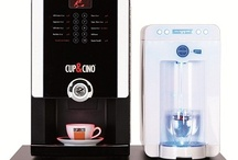 Kaffee im Büro / Du arbeitest in einem Büro, doch was Dir noch fehlt um Dich am Arbeitsplatz richtig wohl zu fühlen, ist guter Kaffee, oder besser: Ein eigener Coffee-Shop im Büro.