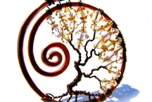 Inspirations for Teessie - just TREE OF LIFE / by Teresa Battles