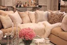 Home Decor / for the many homes i want......and yes, that is plural :) / by Kyley Carman