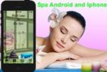 Spa and Salon App / Business app for salon and spa