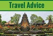 **Travel Advice from the Pros** / Travel advice that will help in planning, budgeting, and getting inspiration to destinations all around the world.  You are open to invite other travelers, but please know that this is a TRAVEL ADVICE Board.  If you would like to join this board as a Pinner please send me an email to ohhanawilson@gmail.com