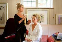 www.hollypreston.co.uk / Holly's Bespoke Bridal Hair & Make-up