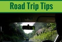 *** Road Trip Tips / Road Trip Tips that can help you on those long road trip.  Road Trip Planning, Road Trip Tools, Road Trip Apps, Road Trip Games, Road Trip Advice