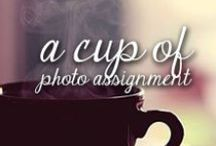 A Cup Of  |  Photo Assignment / Do you have a favorite cup of, well, something that gets you going in the morning or calms you at night? Share it with us. We want to see your cup of whatever by hashtagging your Pixily album #acupof