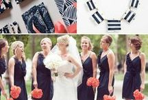Fabulous Color Schemes / Color trends for today's bride