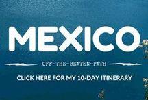 ✈️  Travel Mexico  ✈️ / All things Travel Mexico, Mexico Travel, Mexico Travel Tips, Mexico Travel Guide, Travel Mexico