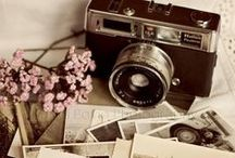 Vintage Photos / A pinboard for those throwback photos