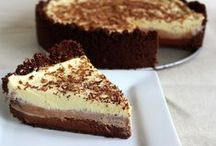 PicNic: Cheesecakes / All of the cheesecake creations from PicNic