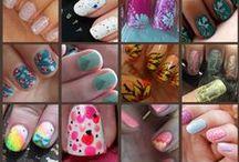 Manicure, Uñas y más...