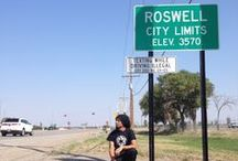 ROSWELL research project / -