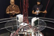 IMMORTAL SIMULATION MACHINE / -