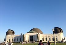 A research to Griffith Observatory :  Southern California's gateway to the cosmos! / -