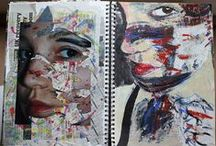 Sketch book Inspo