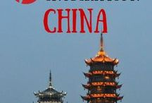 ✈️  Travel China ✈️ / This is everything about China from food, China travel, China culture, China photos, and China fun activities to do in this big beautiful country. China Travel, China Travel Guide, Travel China, Things to do in China. Vertical pins only please.