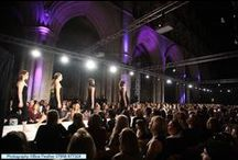 Cathedral Catwalk Show #SAFW14 / Our favourite photographs from our iconic annual Cathedral Catwalk Shows.